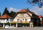 Hôtel Höchenschwand - Hotel Restaurant Schwalbennest-2