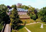 Hôtel Geilenkirchen - Burg Wassenberg-4