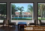 Hôtel San Fernando del Valle de Catamarca - Hotel Casino Catamarca-4