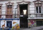 Location vacances Valparaíso - Chez Quena-4