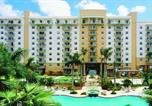 Location vacances Coral Springs - W-Palm Aire 1 Bedroom (Royal Palm & Queen Palm) Condo-2