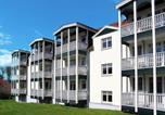 Location vacances Koserow - Ferienw.am Steinberg 105s-1