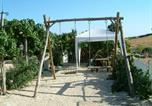 Location vacances Buseto Palizzolo - Agriturismo Fattoria Spezia-3