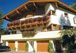 Location vacances Vipiteno - Apartment Obernberg-1