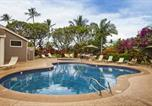Hôtel Kihei - Grand Champions by Maui Condo and Home