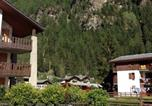 Location vacances Gressoney-La-Trinité - Ramey Apartment-4