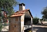 Location vacances Locorotondo - I Trulli Del Nonno Michele-1