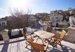 Hôtel Ayvalı - Prive Cappadocia-3