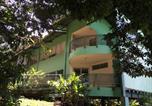 Hôtel Santa Elena - La Casa de la Montaña-2