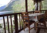 Location vacances Porlezza - Coolblue Chalets-3