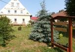 Location vacances Božanov - Penzion Zemanův Dvůr-1