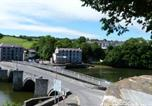 Location vacances Cardigan - Cardigan Castle - Gardener's Cottage-4