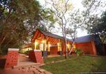 Villages vacances Sigirîya - Pinthaliya Resort & Spa-3