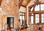 Location vacances Crested Butte - Ski Thunderbowl Home-3