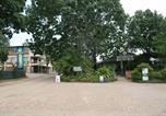 Hôtel Victoria Falls - N1 Hotel & Campsite Victoria Falls-1