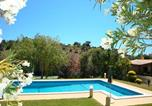 Location vacances Silves - Holiday Home Pêra-4