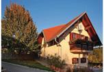 Location vacances Ribnik - Apartment Metlika 30-1