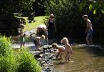 Camping  Acceptant les animaux Luxembourg - Camping Kautenbach-2