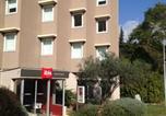 Hôtel Le Pradet - Ibis Toulon La Seyne sur Mer