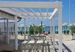Location vacances Montignoso - Villa Meridiana Summer-4
