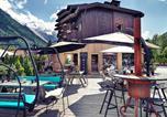 Hôtel 4 étoiles Vallorcine - Hôtel Mercure Chamonix Centre-1