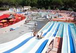 Camping Marseillan - Domaine Résidentiel de Plein Air Le Castellas-1