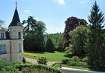 Location vacances La Chapelle-aux-Naux - Villa in Langeais, Indre-et-Loire-3