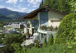 Location vacances Zell am See - Das Lohningstein-3