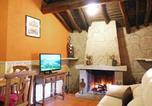 Location vacances Hoyocasero - Casa Rural El Berrueco-2
