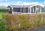 Location vacances Fredericia - Three-Bedroom Holiday home in Børkop 19-1