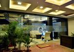 Hôtel Chennai - Pine Tree Boutique Hotel-4