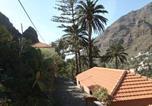 Location vacances Valle Gran Rey - La Rosalta-1