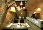 Hôtel Prague - Friday Hotel-1