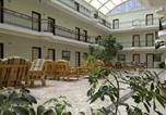 Hôtel Yeni - Rose Hotel-2