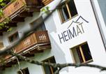 Hôtel Sankt Jakob In Defereggen - Heimat - Das Natur Resort-3