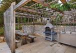 Location vacances Novo Mesto - Holiday Home Mirna Pec with Fireplace Xii-4