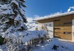 Location vacances Jochberg - Deluxe Chalet Evian by Kitz-Chalets-2