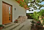 Location vacances Roztoky - Residence Barthez-3