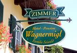 Location vacances Hallein - Hotel-Pension Wagnermigl-3