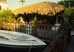 Location vacances San Pedro - Bamboo House Belize-4