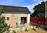 Location vacances La Chapelle-sur-Oudon - Mon Savoureux Jardin-2