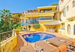 Location vacances Cabo San Lucas - Villa Tequila Villa-1