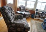 Location vacances Bonavista - Cove Cottage Vacation Home-3