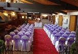 Hôtel Renfrewshire - Bowfield Hotel & Country Club-3