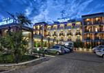 Hôtel Herceg Novi - Wellness & Spa Hotel Acd-3