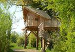 Location vacances Chazé-Henry - La Chouette Cabane-1