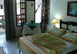 Hôtel Valença - Hotel Pedra Branca-3