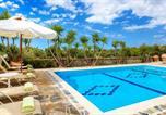 Location vacances Νεάπολη - Villa Dyonisos-4