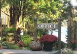 Location vacances Huntsville - Cloverleaf Cottages-2