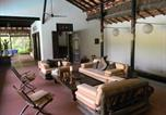Location vacances Alibag - 2 Bhk Bungalow in Alibaugh with Swimming Pool-3